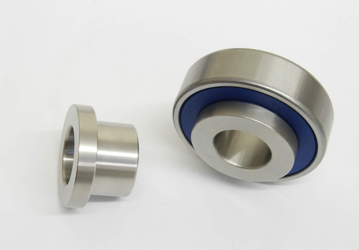 WHEEL BEARING ADAPTER