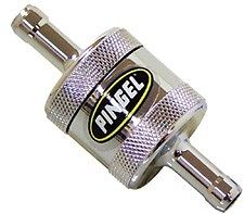 FUEL FILTER PINGEL SUPER CHROME