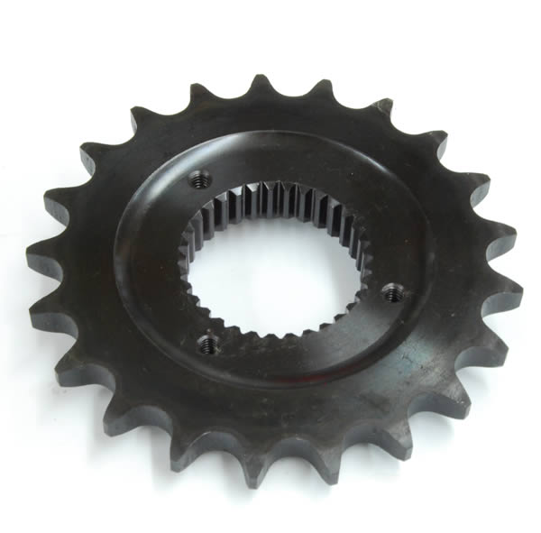 GEARBOX SPROCKET 22T