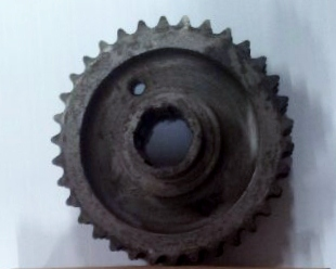 PRIMARY ENGINE SPROCKET 34T