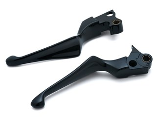 BOSS BLADE LEVERS GLOSS BLACK