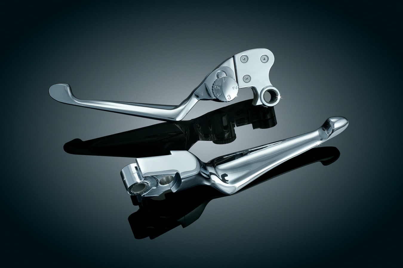 BOSS BLADES WITH ADJUSTABLE CLUTCH