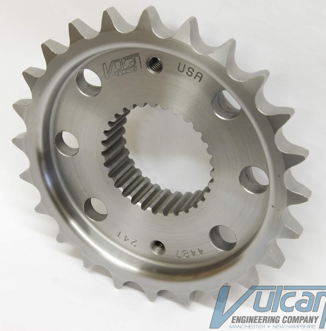 SPROCKET CONVERSION 24T
