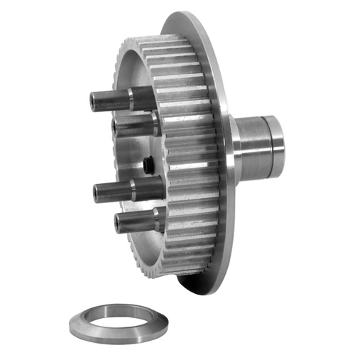 CLUTCH HUB STEEL BILLET