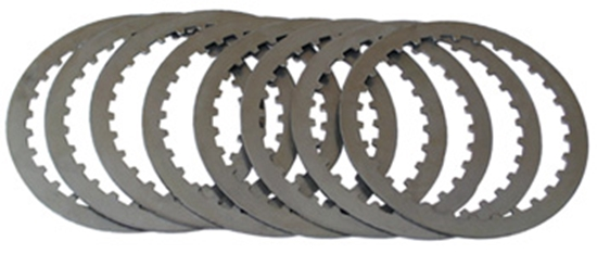 CLUTCH KIT STEELS