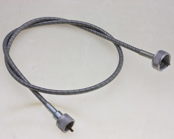GEARBOX  TO SPEEDO DRIVE CABLE 36