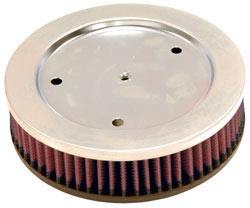 K & N AIR FILTER SCREAMIN EAGLE