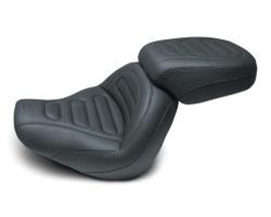 SOLO COMFORT TOURING SEAT
