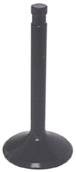 BLACK DIAMOND EXHAUST VALVE