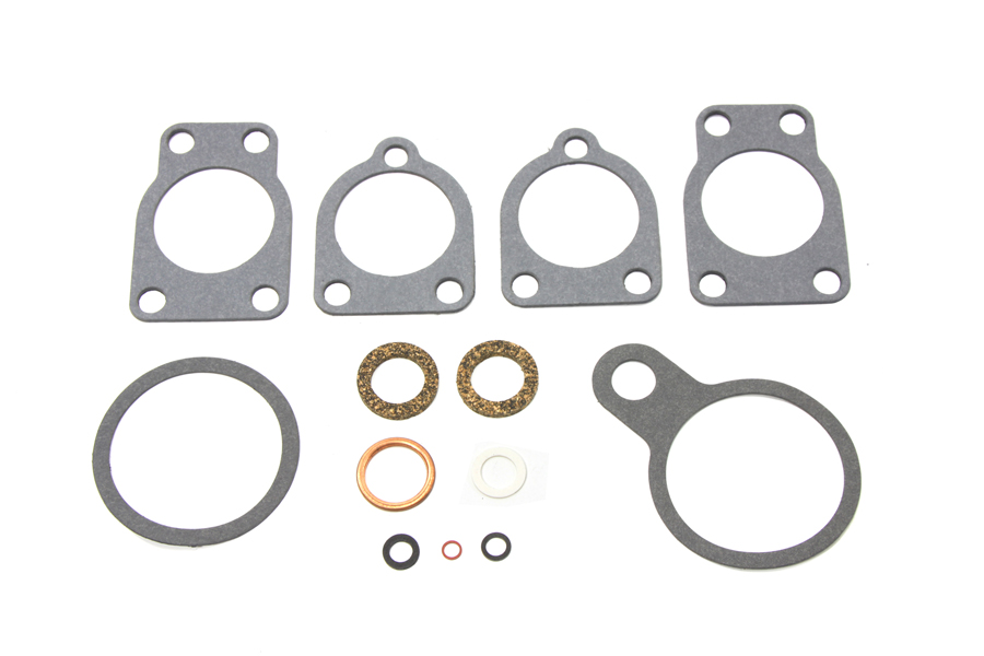 GASKET CARBY KIT LINKERT