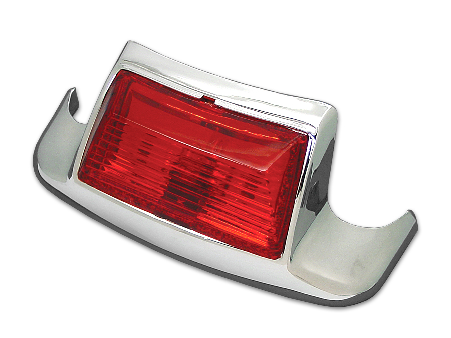 FENDER LIGHT REAR
