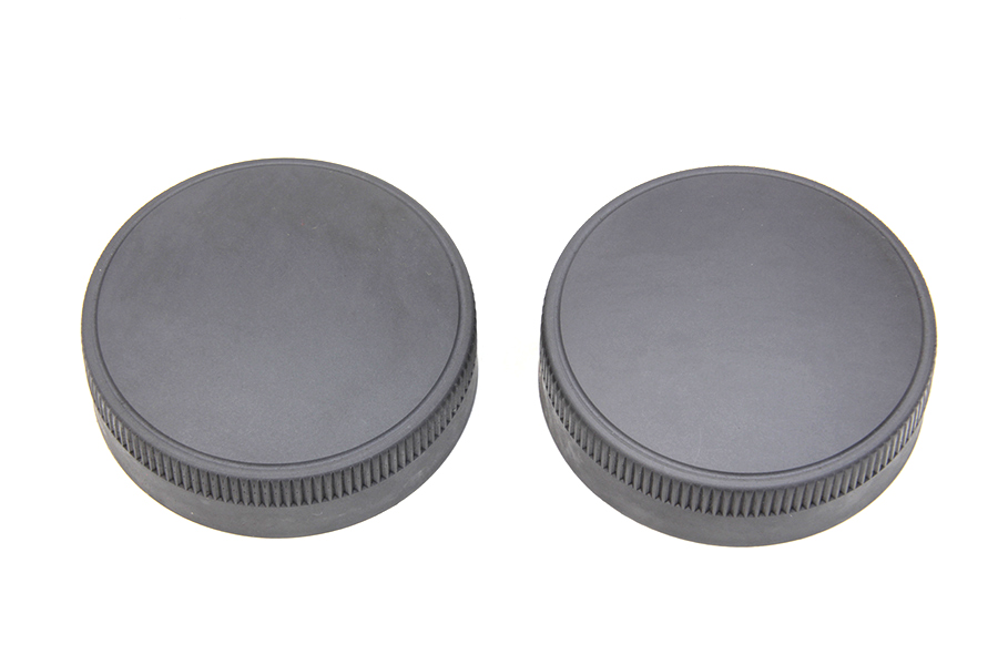 REPLICA EATON STYLE FUEL CAP SET VENTED