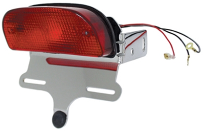 V-FACTOR TAILLIGHT/LICENCE MOUNT KIT