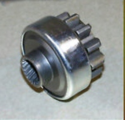 BENDIX GEAR STARTER USA MADE