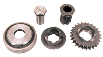 COMPENSATING SPROCKET KIT 24T