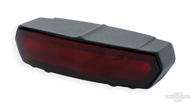 LED TAILLIGHT LIGHT GUIDE WITH LICENCE PLATE LIGHT