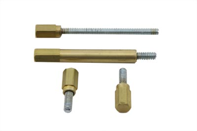 CARB BOWL SCREWS