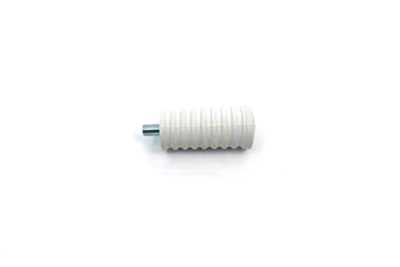 GEAR SHIFT RUBBER WHITE