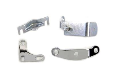 TOP MOTOR MOUNT KIT 4 PIECE
