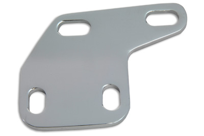 ENGINE MOUNT CHROME