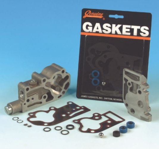 OIL PUMP GASKET SEAL KIT
