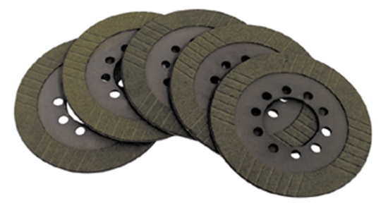 CLUTCH PLATE KIT KEVLAR