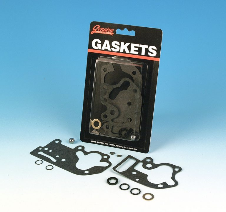 OIL PUMP GASKET & SEAL KIT