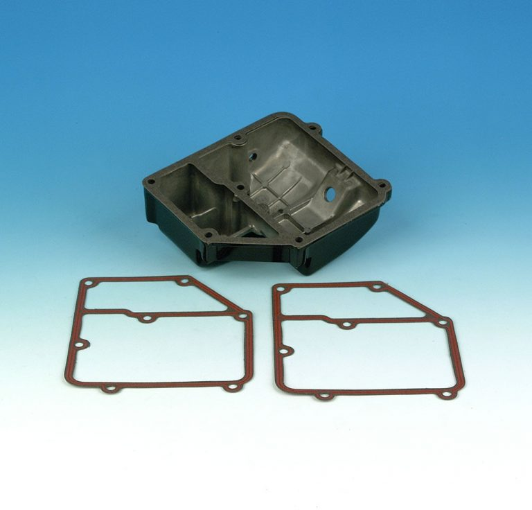 TRANSMISSION TOP COVER