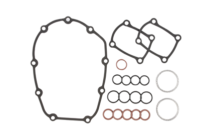 CAM COVER GASKET KIT COMETIC