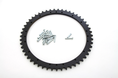 SPROCKET KIT REAR
