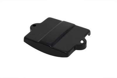 6 VOLT BATTERY TOP COVER GLOSS BLACK