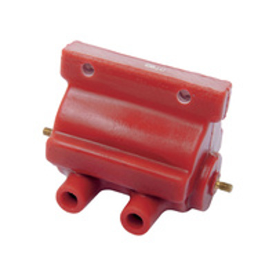 ELECTRONIC COIL RED 2.8