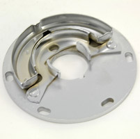 SHIFTER ADAPTER PLATE