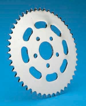 SPROCKET 49T SLOTTED 4 SPEED