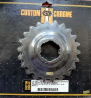 49PBI 22T SPROCKET USA MADE