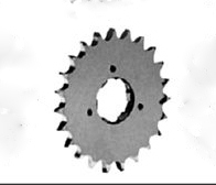 PBI SPROCKET 23T USA MADE