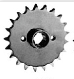 PBI SPROCKET 21T USA MADE