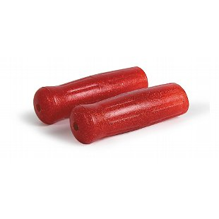 OLD SCHOOL GRIPS RED