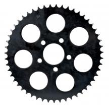 SPROCKET 48T REAR BLACK