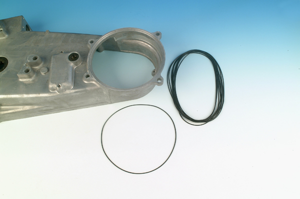 O RING INNER CHAIN COVER