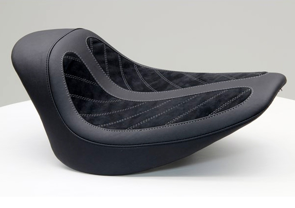 FRED KODLIN SOLO SEAT BLACK