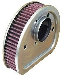 K & N AIR FILTER REPLACEMENT FOR STOCK HD