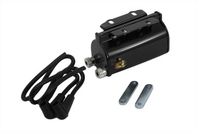 IGNITION COILS, POINTS & ACCESSORIES | CNC Cycle Works